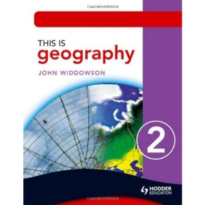 This is Geography: Pupil Book Bk. 2