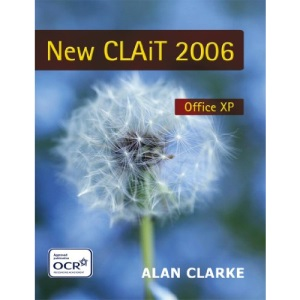 New Clait 2006 for Office XP