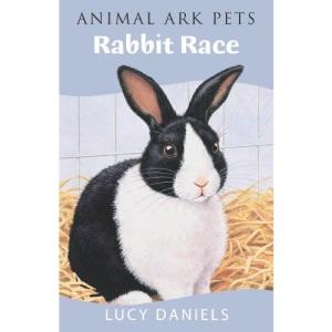 Rabbit Race (Animal Ark Pets)
