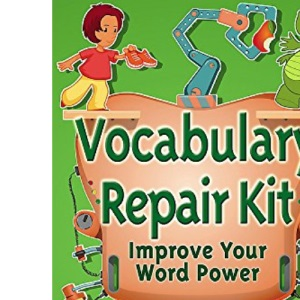 Vocabulary Repair Kit (Repair Kits)
