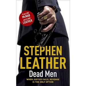 DEAD MEN (The 5th Spider Shepherd Thriller)