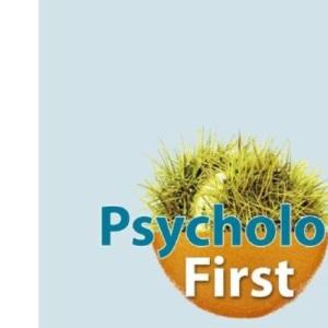 Psychology First