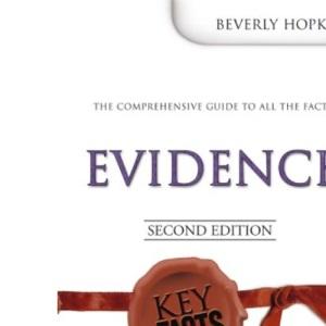 Evidence (Key Facts)