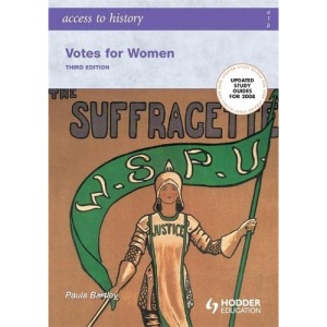 Votes for Women (Access to History)