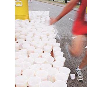 Teach Yourself How to Run a Marathon (Teach Yourself General)
