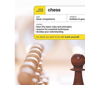Teach Yourself Chess (TY Sports and Games)