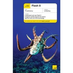 Teach Yourself Flash 8 (TY Computing)