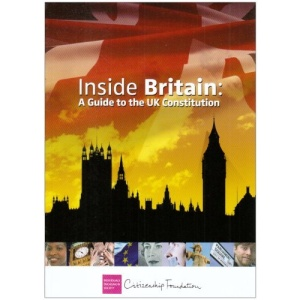 Inside Britain A Guide to the UK Constitution