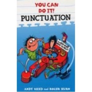 Punctuation (You Can Do It)