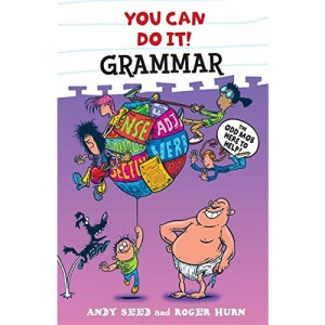 Grammar (You Can Do It)