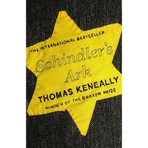 Schindler's Ark: The Booker Prize winning novel filmed as 'Schindler's List'