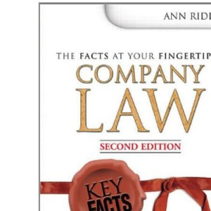 Company Law (Key Facts)