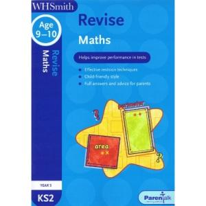 WHS Revise KS2 Maths Year 5 (9-10yrs)