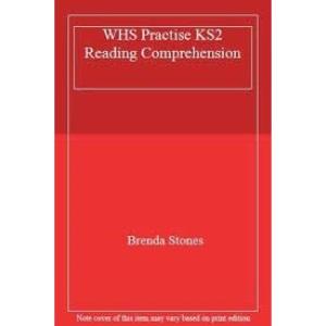 WHS Practise KS2 Reading Comprehension