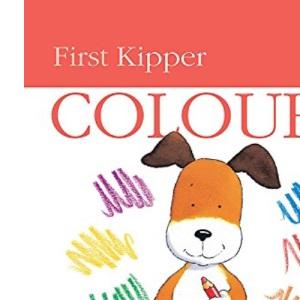 Colours (First Kipper)