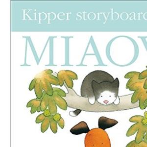 Miaow (Kipper)
