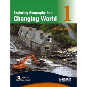 Exploring Geography in a Changing World: Bk. 1