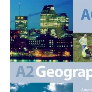 AQA A2 Geography: Textbook