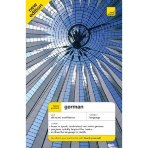 Teach Yourself German (TY Complete Courses)