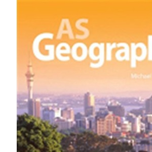 OCR AS Geography: Textbook