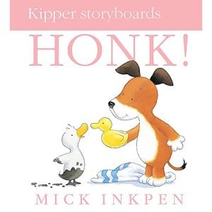 Honk! (Kipper)