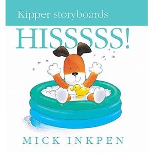 Hisssss (Kipper)