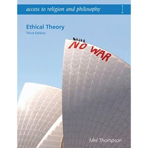 Ethical Theory (Access To Politics)