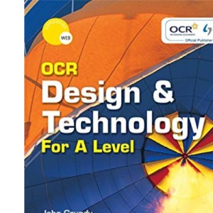OCR Design and Technology for A Level