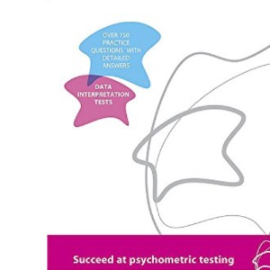 Practice Tests for Data Interpretation (Succeed at Psychometric Testing)