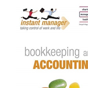 Bookkeeping and Accounting (IMC)