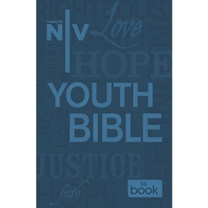 Today's NIV Youth Bible