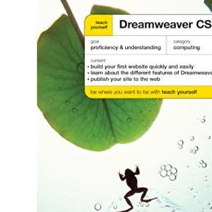 Teach Yourself Dreamweaver CS3