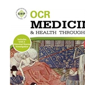 OCR Medicine and Health Through Time: An SHP Development Study (SHPS)