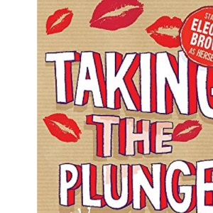 Taking the Plunge (Electra Brown)