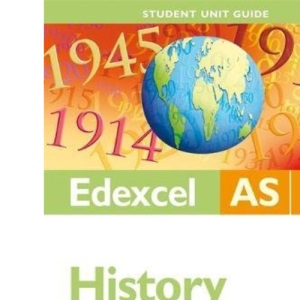 Edexcel AS History: Unit 1, option D4: Stalin's Russia 1924-53 (Student Unit Guides)