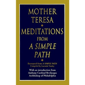 Meditations from a Simple Path