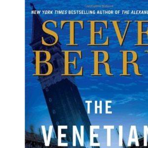 Venetian Betrayal (Cotton Malone)
