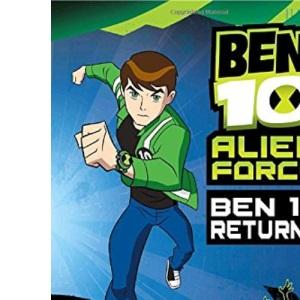 Ben 10 Returns (Ben 10: Alien Force)