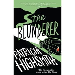 The Blunderer: A Virago Modern Classic (Virago Modern Classics)