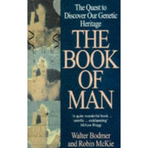 The Book of Man: Quest to Discover Our Genetic Heritage