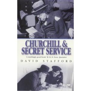 Churchill and Secret Service