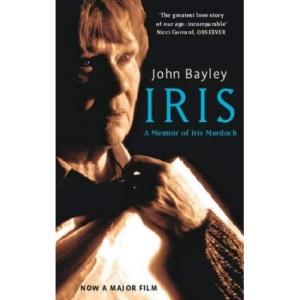 Iris: A Memoir of Iris Murdoch