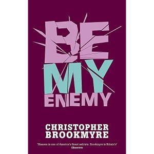 Be My Enemy (Jack Parlabane)