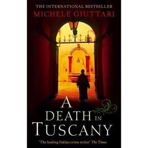 A Death In Tuscany: Michele Ferrara: Book 2