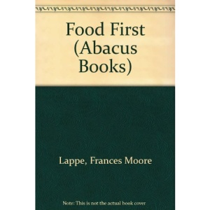Food First (Abacus Books)