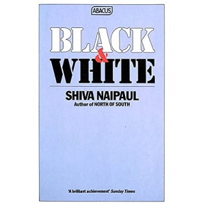Black and White (Abacus Books)