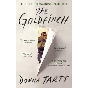 The Goldfinch: Donna Tartt
