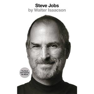 Steve Jobs by Waater Isaacson
