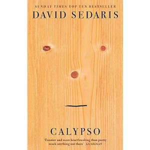 Calypso: David Sedaris