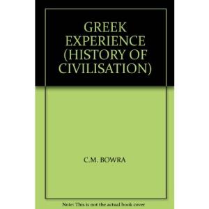 Greek Experience (History of civilisation)